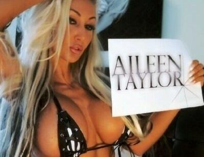 Aileen-Taylor aka Ailine
