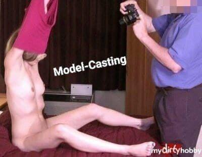 Model-Casting