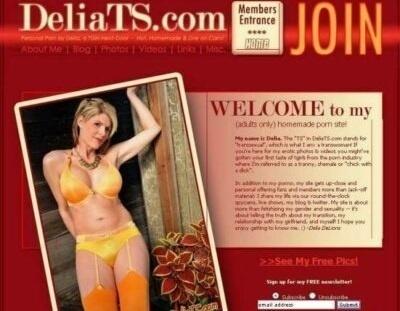 DeliaTS.com – SITERIP