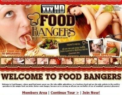 FoodBangers.com – SITERIP