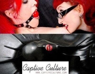 Captiveculture.com – SITERIP