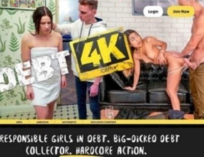 Debt4K.com – SITERIP