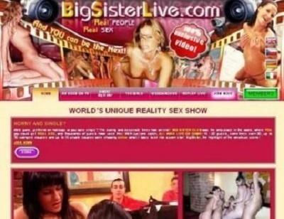BigSisterLive.com – SITERIP