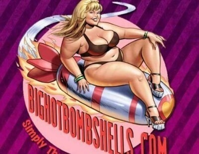 BigHotBombshells.com – SITERIP