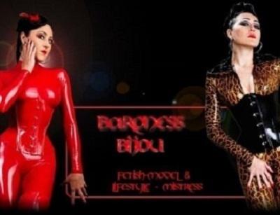 Baroness-Bijou.com – SITERIP