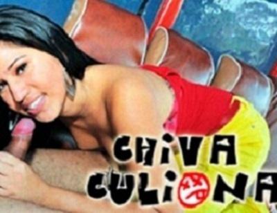 ChivaCuliona.com – SITERIP