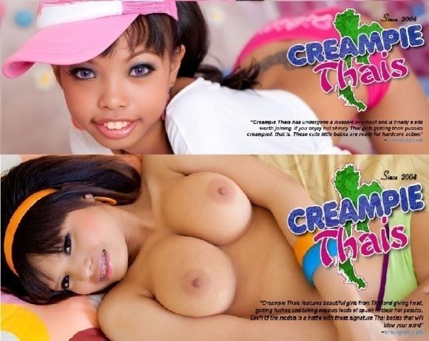 CreampieThais.com – SITERIP