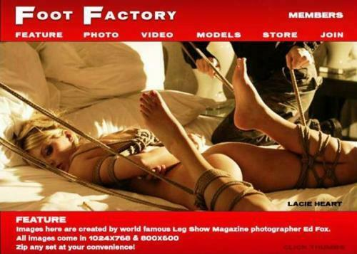 FootFactory.com – SITERIP image 1