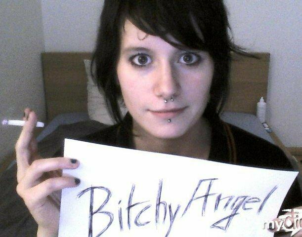 BitchyAngel