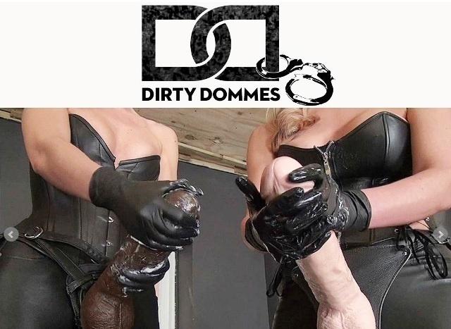 DirtyDommes.com – SITERIP
