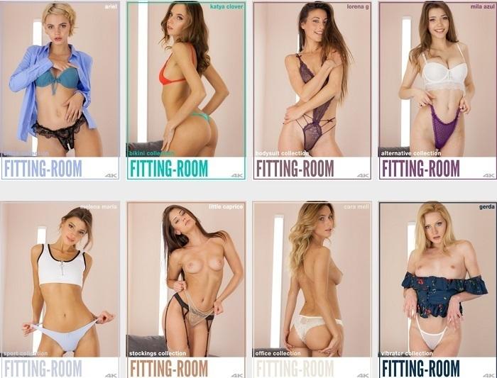 Fitting-Room.com – SITERIP image 1