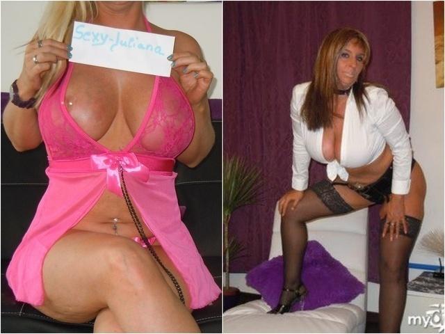 Sexy-Juliana image 1