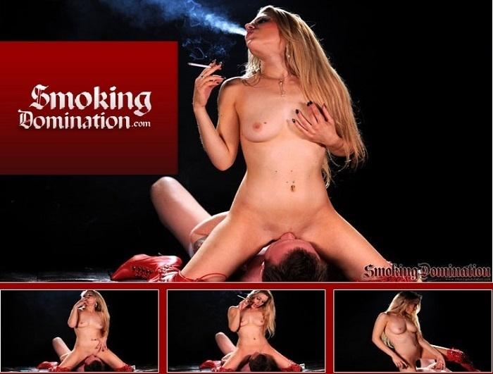 SmokingDomination.com – SITERIP