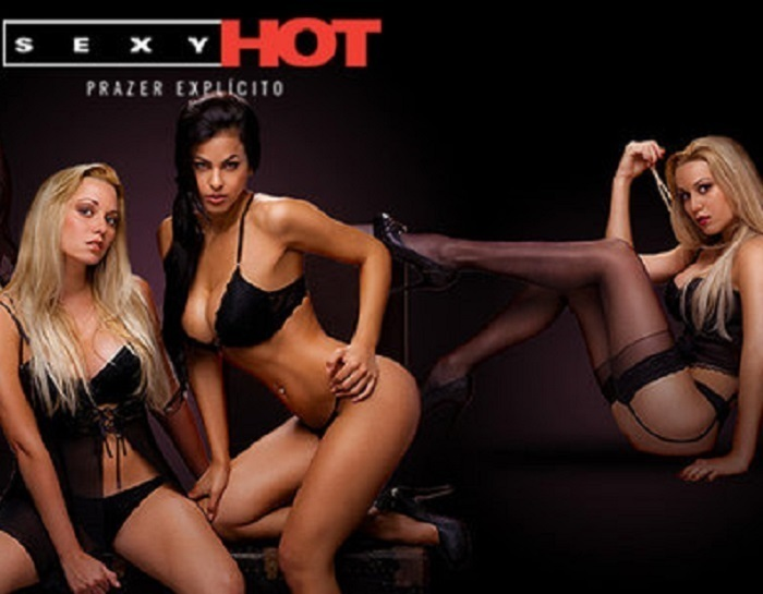 SexyHot.globo.com – SITERIP