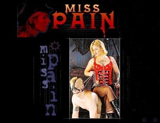 MissPain.com – SITERIP