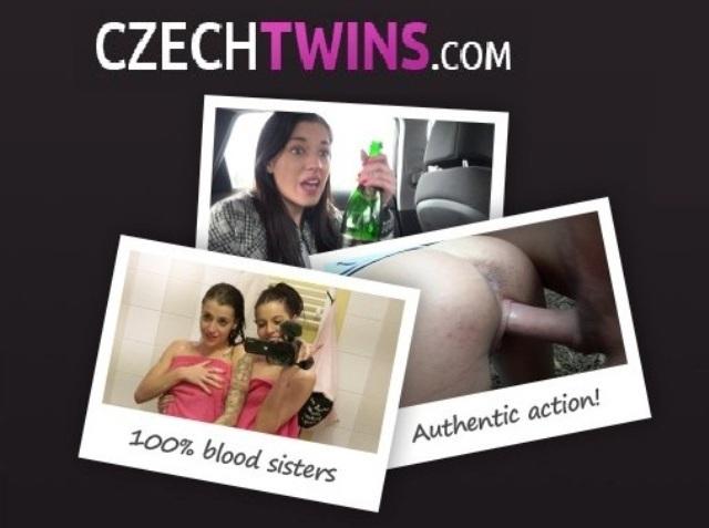CzechTwins.com   CzechAV.com – SITERIP