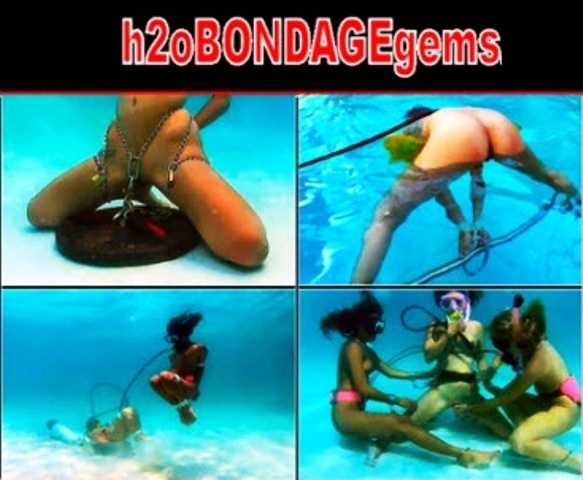 H2oBondageGems.com – SITERIP