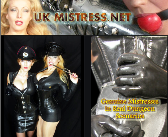 UKMistress.net – SITERIP