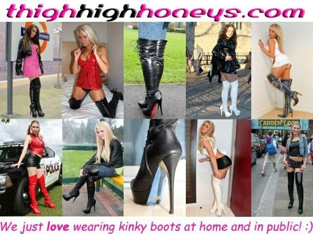 ThighHighHoneys.com – SITERIP