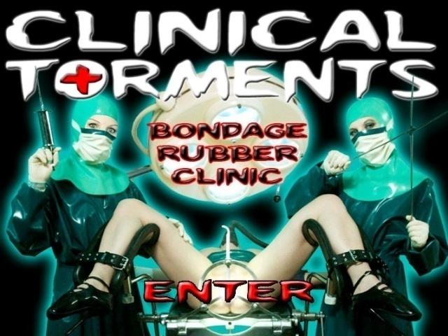 ClinicalTorments.com – SITERIP