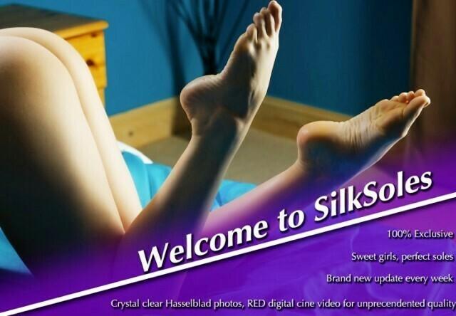SilkSoles.com | c4s.com – SITERIP