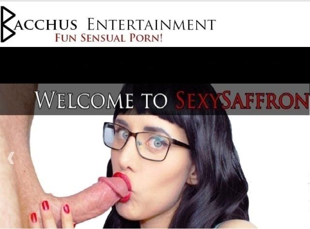 SexySaffron.com – SITERIP