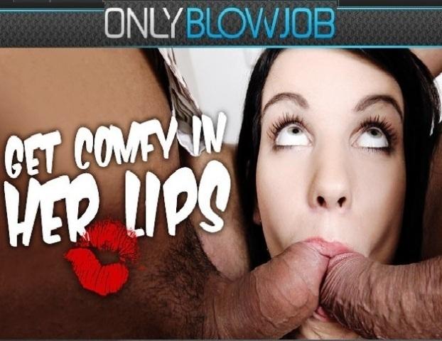 OnlyBlowjob.com – SITERIP