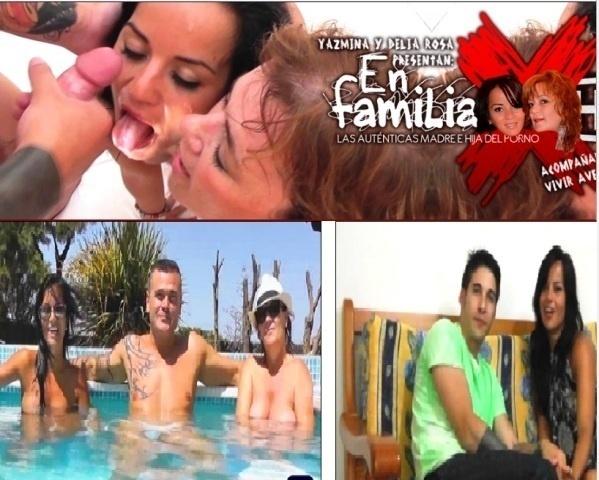 EnFamiliaX.com – SITERIP