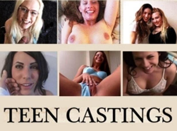 TeenCastings.com – SITERIP