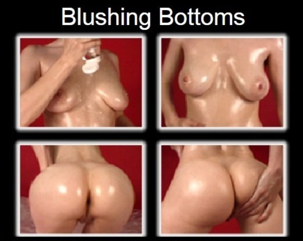 BlushingBottoms.com/c4s – SITERIP
