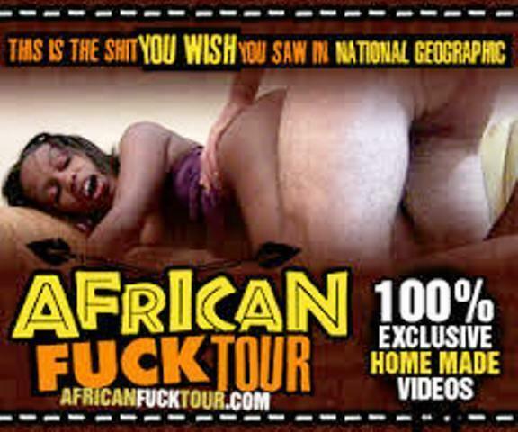 AfricanFuckTour.com – SITERIP image 1