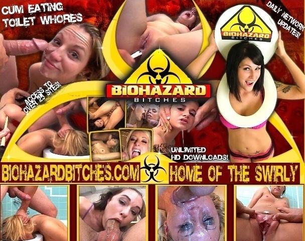 BiohazardBitches.com – SITERIP
