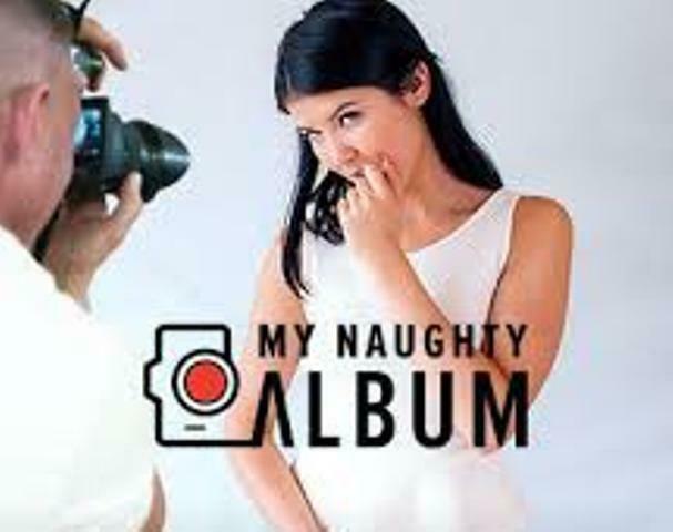 MyNaughtyAlbum.com – SITERIP