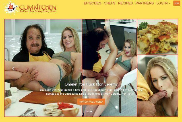 CumKitchen.com – SITERIP image 1