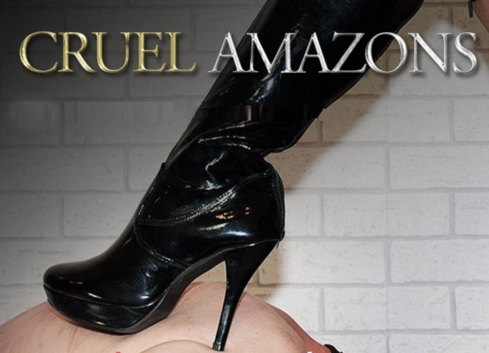 CruelAmazons.com | Cruel-Mistresses.com | Cruel-Strapon.com – SITERIP