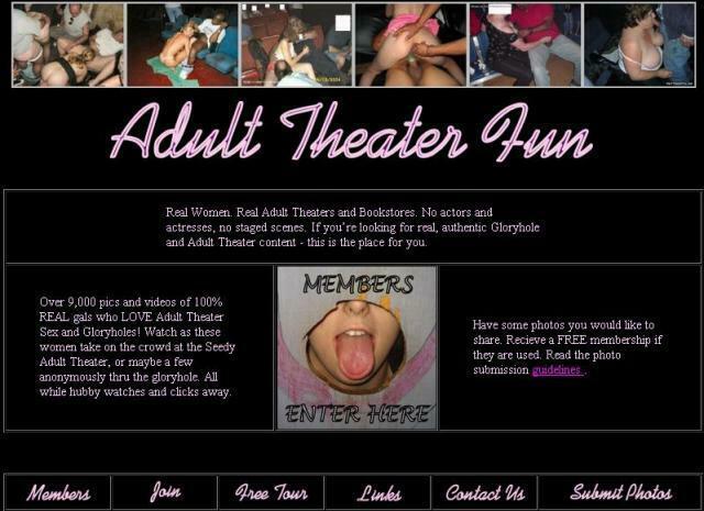 AdultTheaterFun.com – SITERIP