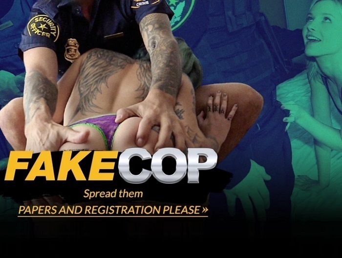 FakeCop.com – SITERIP