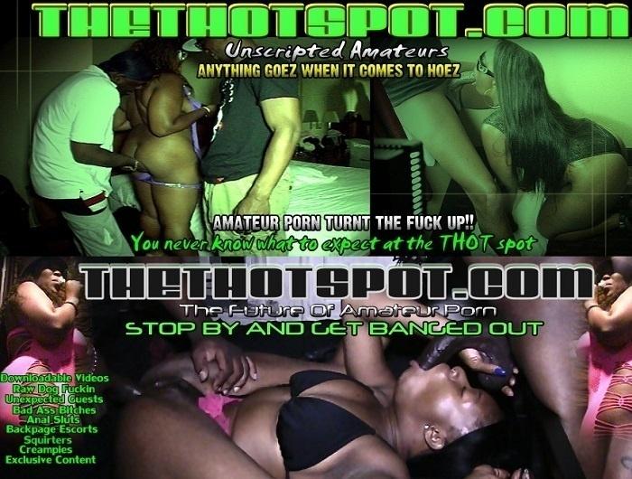 TheThotSpot.com – SITERIP