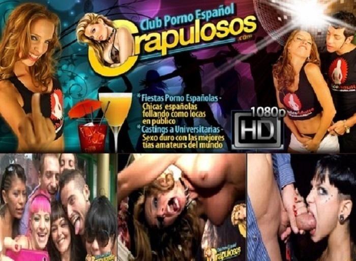 Crapulosos.com – SITERIP
