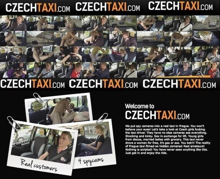 CzechTaxi.com   CzechAV.com – SITERIP image 1