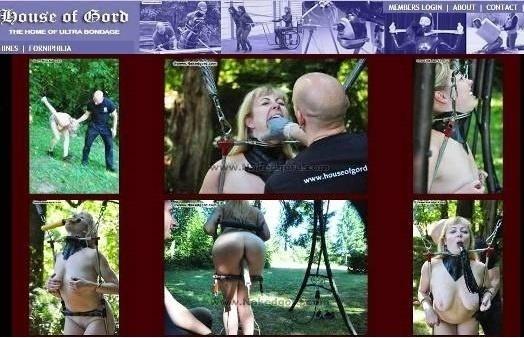 NakedGord.com   Houseofgord.com – SITERIP