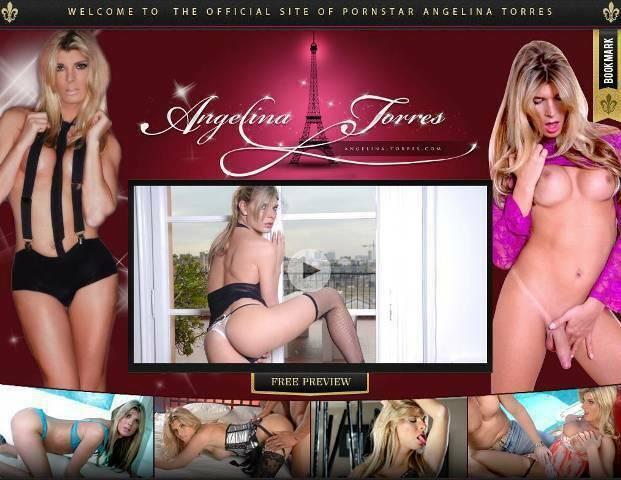 Angelina-Torres.com – SITERIP