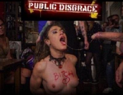 PublicDisgrace.com – SITERIP