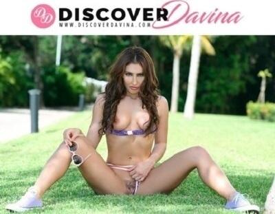 DiscoverDavina.com – SITERIP
