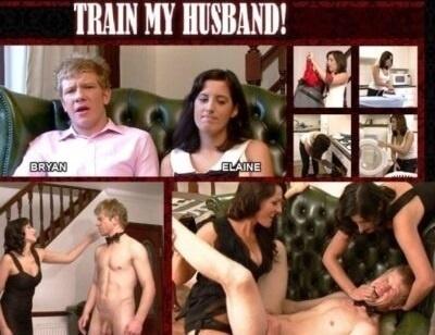 TrainMyHusband.com – SITERIP