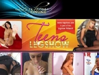 Teens-Legshow.com | Legshow-Online.com – SITERIP