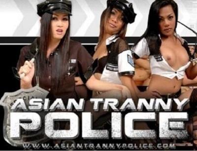 AsianTrannyPolice.com – SITERIP