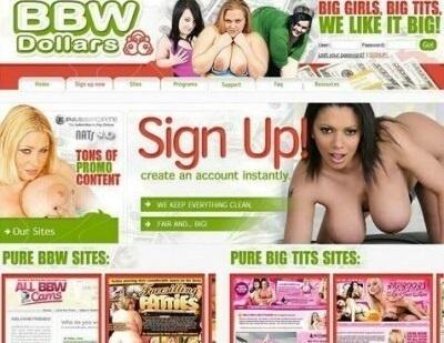 BBWDollars.com – SITERIP