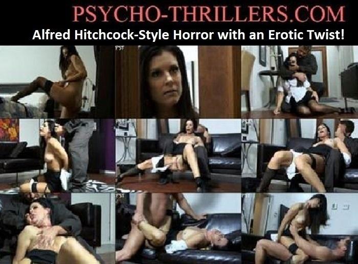 Psycho-Thrillers.com – SITERIP