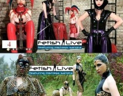 Fetish24.com – SITERIP